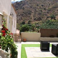 Casa Tierra Mojada