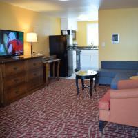 Dew Drop Inn, hotel in Forks