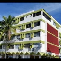 Top Beach Location 4, hotel near Luis Munoz Marin International Airport - SJU, San Juan