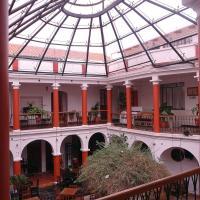 KulturBerlin, hotel in Sucre