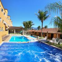 Pousada Costa da Riviera, hotel em Bertioga
