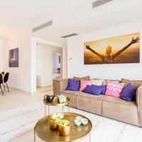 Stylish New Apartment in the Heart of the Yafo Flea Market