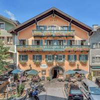 Gasthof Hotel Hauslwirt, hotel in Golling an der Salzach