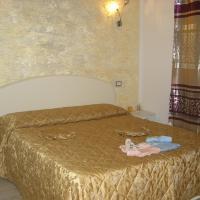 S'Olivariu Village Affittacamere, hotel in Piscinas
