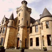 Broomhall Castle, hotel in Stirling