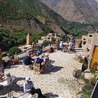 Les Jardins du Toubkal, Hotel in Imlil