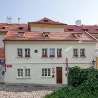 Aparthotel Tycho de Brahe, hotel in Hradcany, Prague
