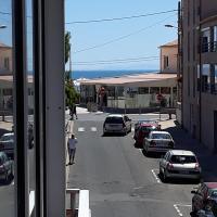 location en bord de mer grau agde, hotel in Le Grau-d'Agde