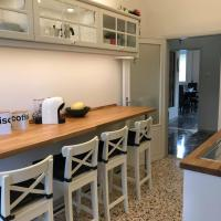 Cozy Apartment Sabrina, hotell i Signa