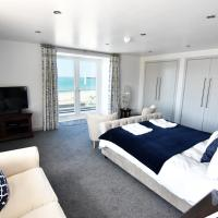 The Buckle Seaford, hotel in Seaford