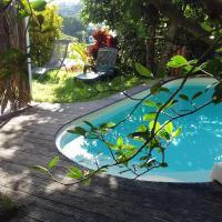 T2 KAY ZANNDOLI, hotel in La Trinité