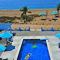 Villa Star of the Sea, hotel near Playa de Oro International Airport - ZLO, Barra de Navidad