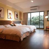 Sunny Sky Homestay, hotel in Yujing