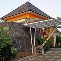 GWK Kampung Villa