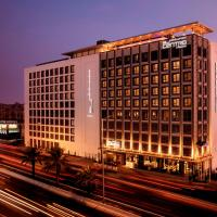 Centro Salama Jeddah by Rotana, hotel in Jeddah