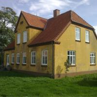 A Big Holidayhouse Rømø-Rim-Ribe, hotel i Skærbæk