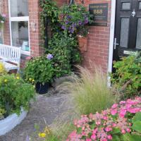 Holmleigh House Bed and Breakfast