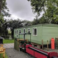 Railway Cottage Caravans No 1