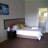 Amble Inn Guest House, hotel in Empangeni