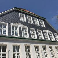 Schulhaus Hotel, hotel in Schwelm