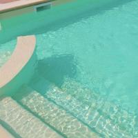 Scenic Villa in Cannara with Swimming pool, hotell i Tordandrea