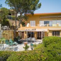 Punt Blanc Residence, hotel in Sant Elm