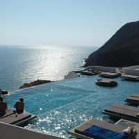 Golden Beach Resort Anafi, ξενοδοχείο στην Ανάφη