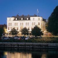 Stadshotellet Lidköping, hotel in Lidköping