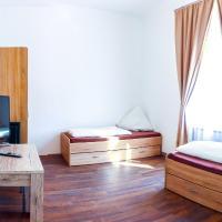 FMM Hostel, Hotel in Memmingen