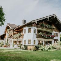 Ferienwohnung Bauer in Piding