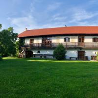 Country House Zunko, hotel in Jelovec