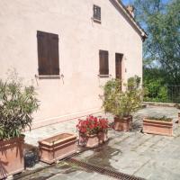 House in Montegridolfo