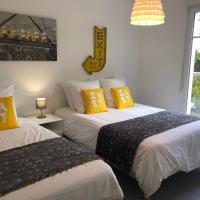 Dream Apartments, hotel Serris-ben