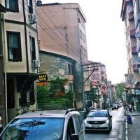 Kule Hotel, hotel in Bursa