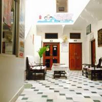 Hotel White House, hotel in Pushkar