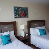 Mirante Tlaxcala Hotel