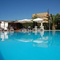 Andrea Doria Hotel, hotel a Marina di Ragusa