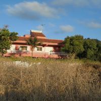 Ada´s House, hotel in Santa Brígida