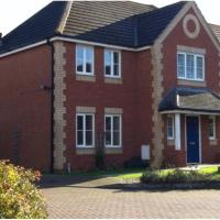 Willow Farm Way, hotel in Herne Bay