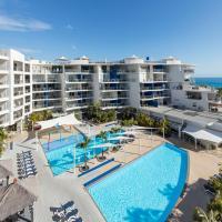 Oaks Hervey Bay Resort and Spa