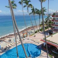 Hotel Rosita, отель в городе Пуэрто-Вальярта
