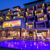 Inthira Vangvieng, hotel in Vang Vieng