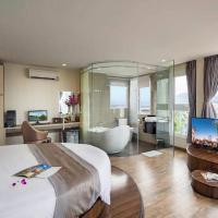 New Sun Hotel, hotel in Nha Trang