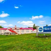 Best Western White Mountain Inn, hotel in Franconia