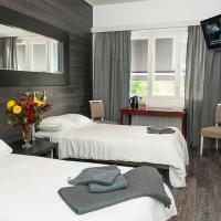 Hotelli & Ravintola Martinhovi, hotel in Raisio