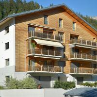 Wiher 9 Raber, hotel in Churwalden