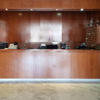 Hotel Reina Isabel, hotel en Lleida