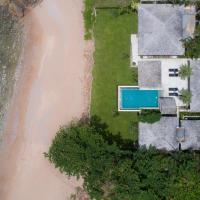 The Beach House - Luxury Beachfront Villa