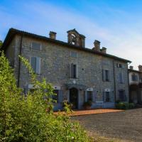Podere Calvi-Parisetti, hotell i Collecchio