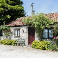 Rose Cottage, York